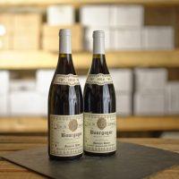 Bourgogne rouge Domaine Fornerol