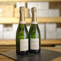 Champagne Enfant de la Montagne Bertrand Delespierre