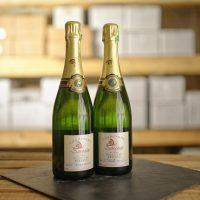 Champagne Grand Cru Blc de Blc De Sousa