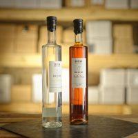 Eau de Vie Poire ou Prune Distillerie Castan