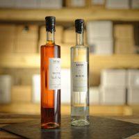 Eau de Vie Prune ou Poire Distillerie Castan