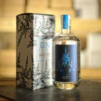 Gin Distillerie Castan 2