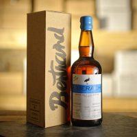 Whisky Uberach Cask bleu Distillerie Bertrand