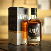 Whisky Vilanova Berbie Distillerie Castan