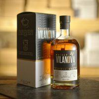 Whisky Vilanova Ghost Distillerie Castan