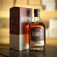 Whisky Vilanova Roja Distillerie Castan