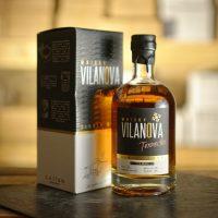 Whisky Vilanova Terrocita Distillerie Castan